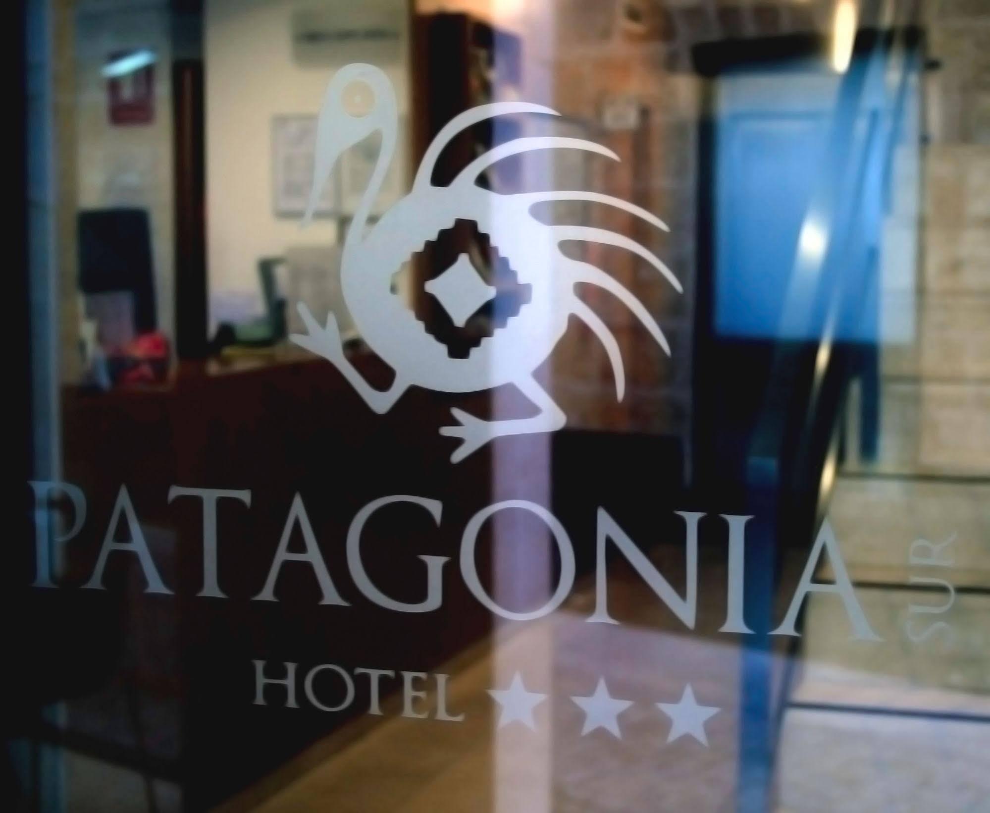 Hotel Patagonia Sur - Cadiz