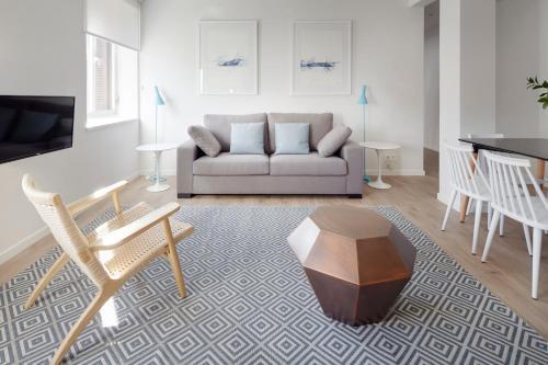 Apartamento Aizkorri by FeelFree Rentals