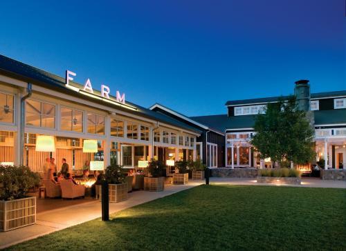 Carneros Resort And Spa on