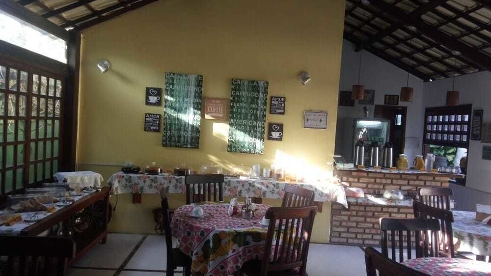 Gallery image of Pousada Cabana