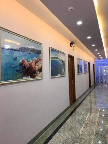 Gallery image of Blue Sea