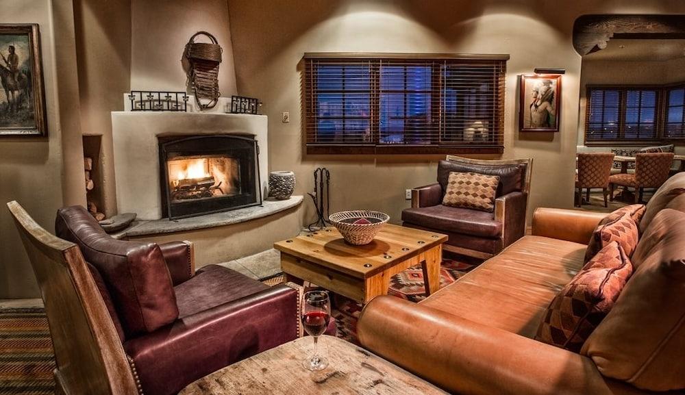 Gallery image of The Hacienda & Spa at Hotel Santa Fe