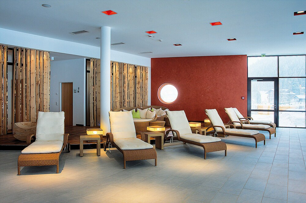 Gallery image of Spa Hotel Zedern Klang