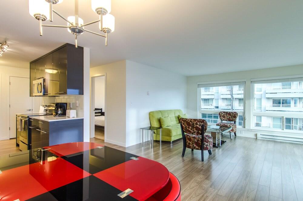 Ginosi Puget Sound Apartel