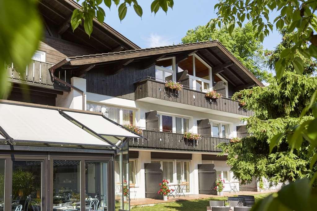 H Hotel Alpina Garmisch Partenkirchen