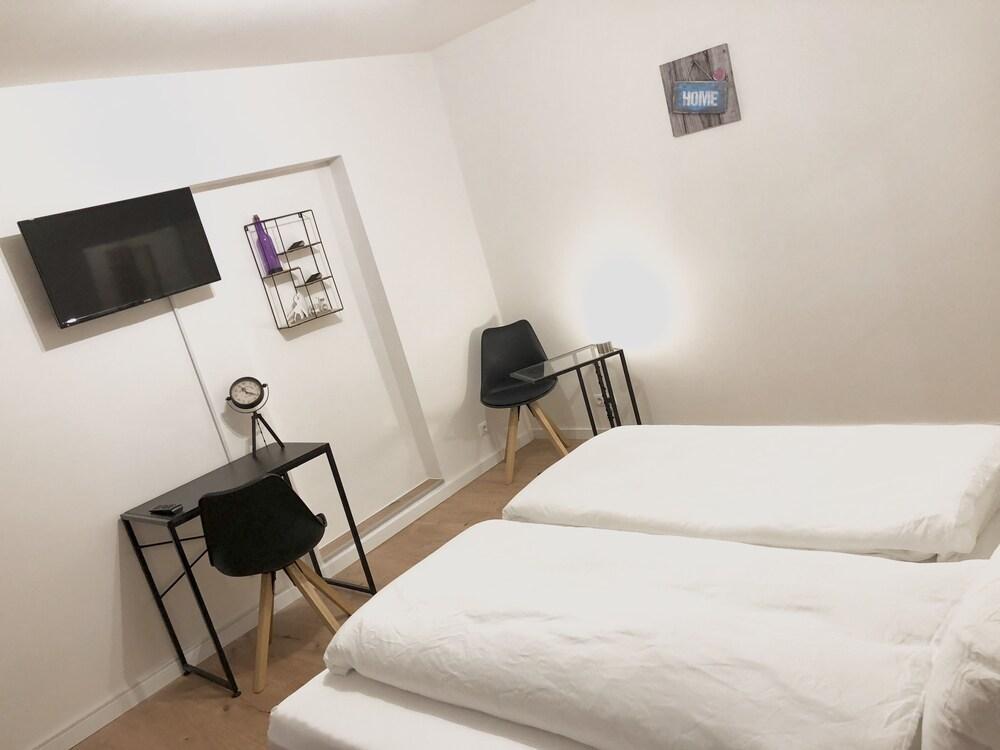 Q Apartments Berlin ALEX