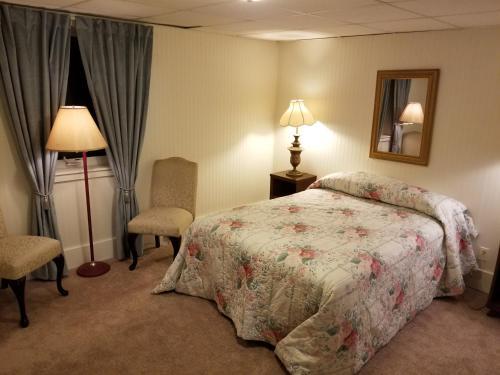 Southern Hospitality House
