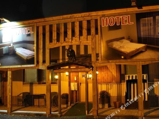 Gallery image of Hotel Maximo