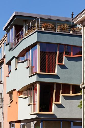 Quatre Mains Serviced Apartments