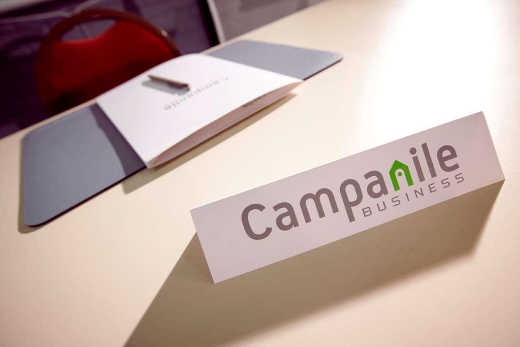 Gallery image of Campanile Livry Gargan