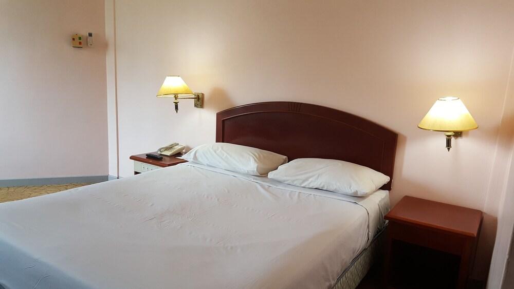 Gallery image of Hotel Seri Malaysia Marang