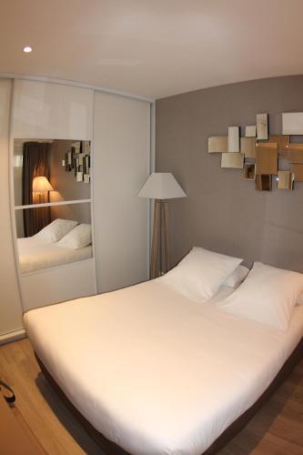 Les Dentelles Appartement Meublé Design Petite France