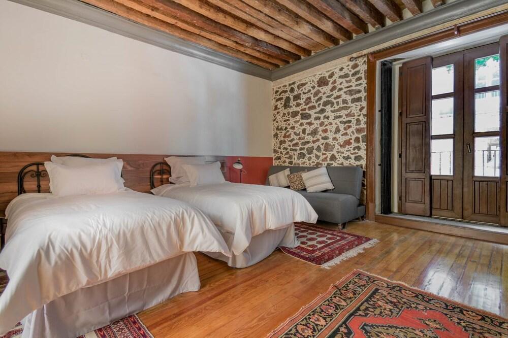Casa Sauto Amazing Luxury Suite Zocalo