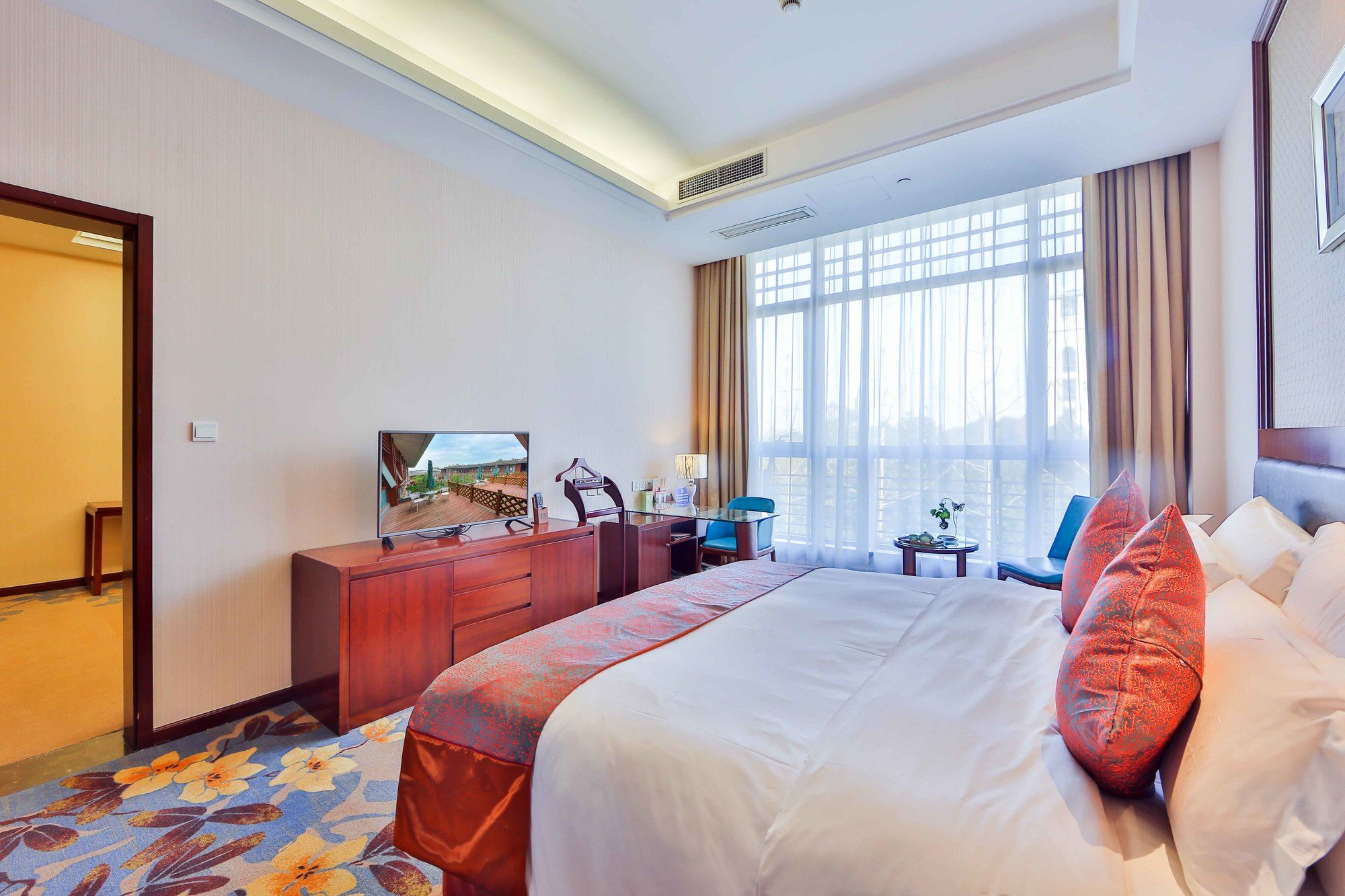 Hangzhou Xixi Nade Runzeyuan Resort