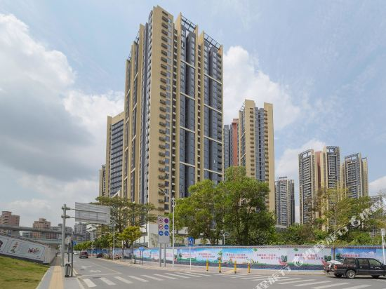 Shen Gang Executive Apartment Long Hua