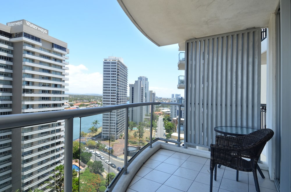 Absolute Luxury at Chevron Towers