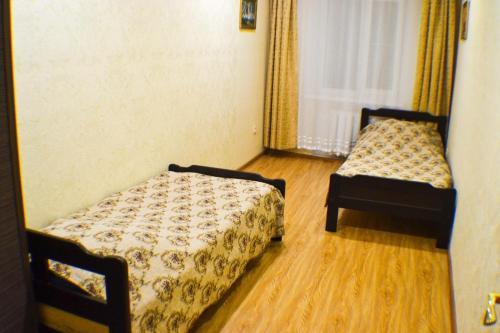 ЛАВАНДА #3 уютная квартира вблизи Курортной зоны