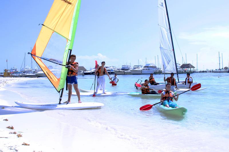 All Ritmo Cancun Resort & Water Park All Inclusive