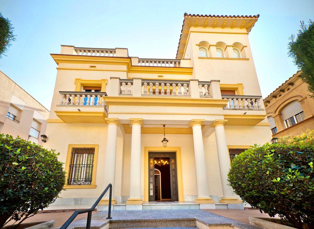 Villa Victoria Barcelona