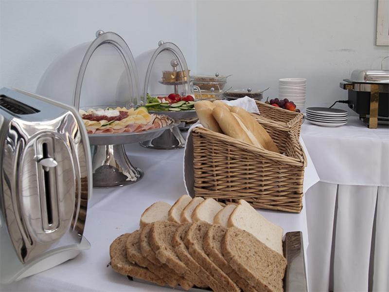 Gallery image of Hotel Omega Brno