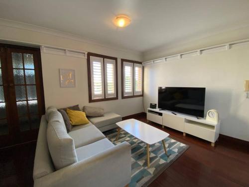 Brisbane City Apartment Atop Victoria Park