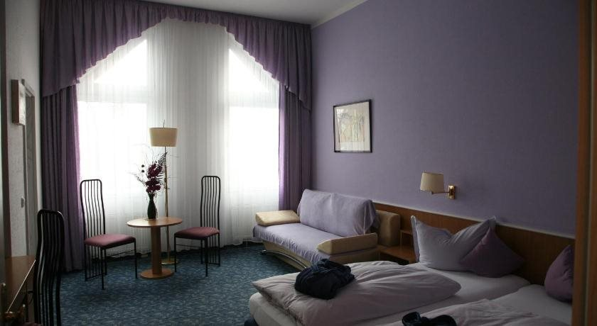 Gallery image of Hotel Am St. Georg