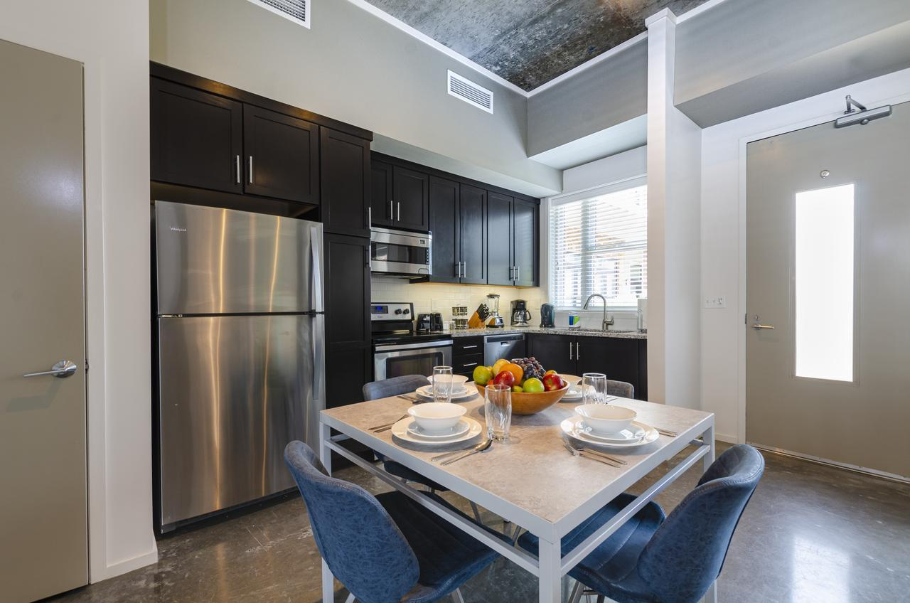 Brand New Luxury Condos in Nashville