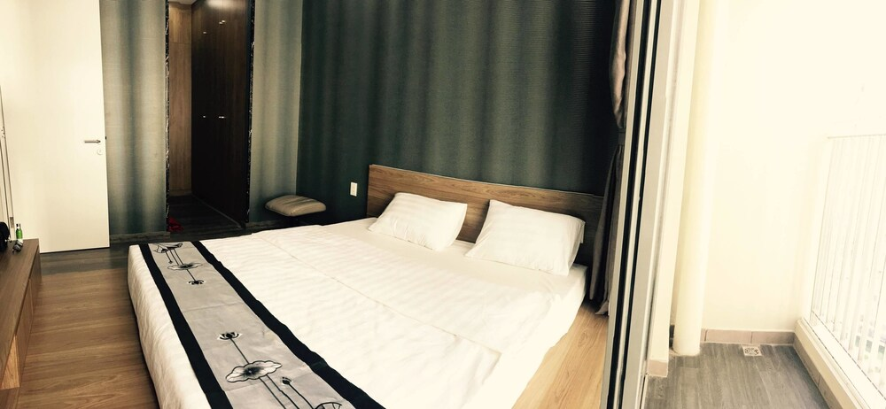 Van Anh Masteri 2BR Apartment.
