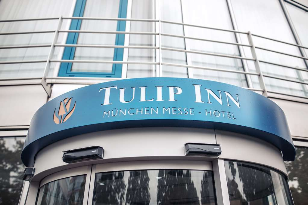 Tulip Inn Mnchen Messe