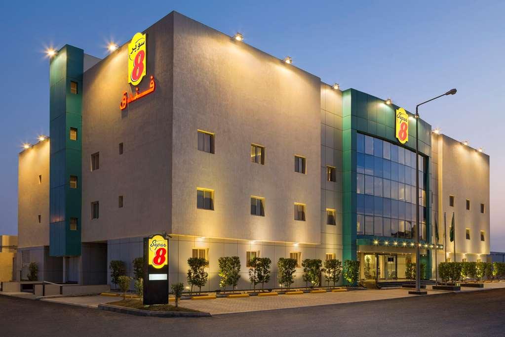 Super 8 Al Riyadh