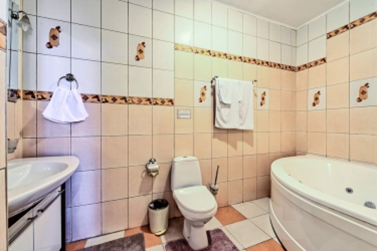 Mini Hotel Nevsky Prospekt 88