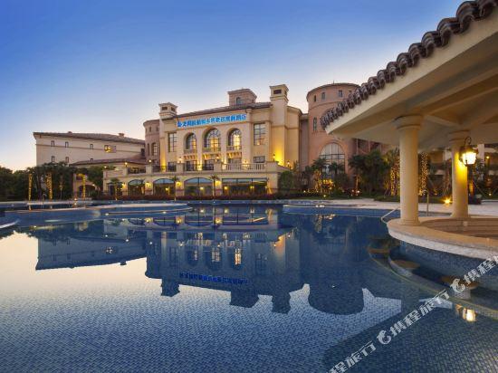 Wyndham Grand Plaza Resort Nanjing