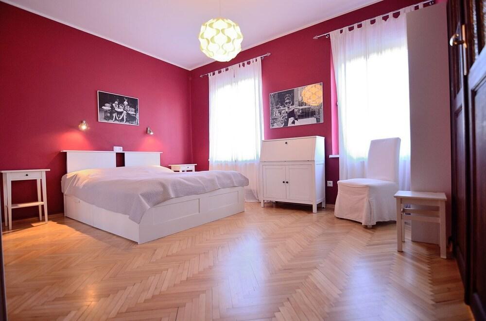 Victus Apartamenty Apartament Lizbona