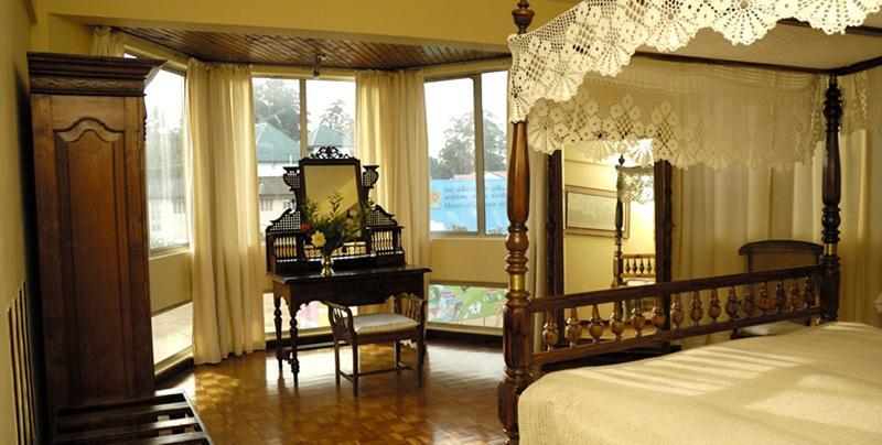 Windsor (ویندسور) Room