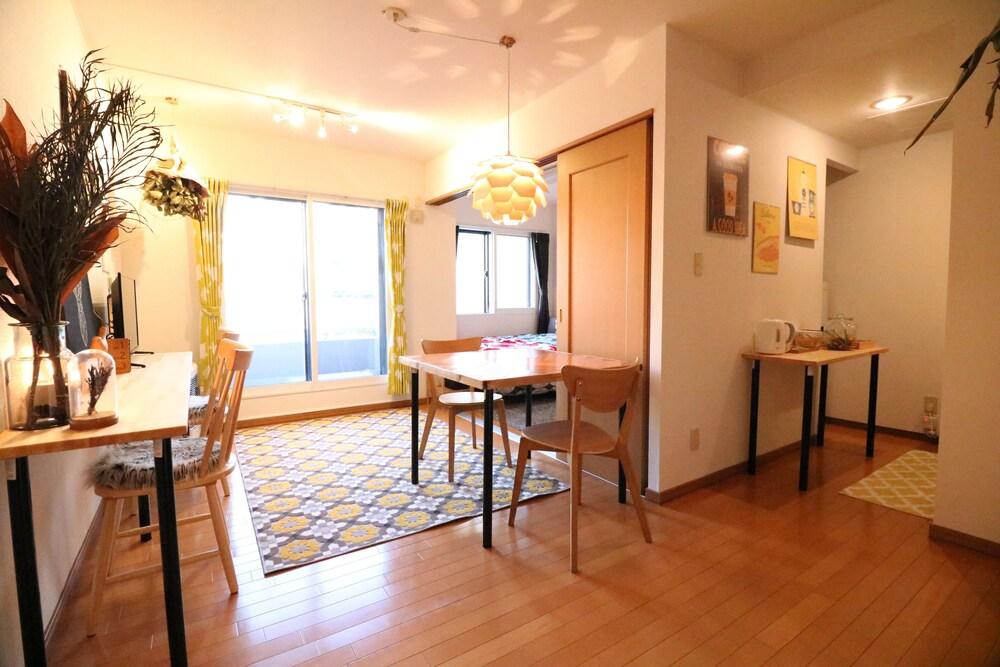 Viale Hiragishi room105