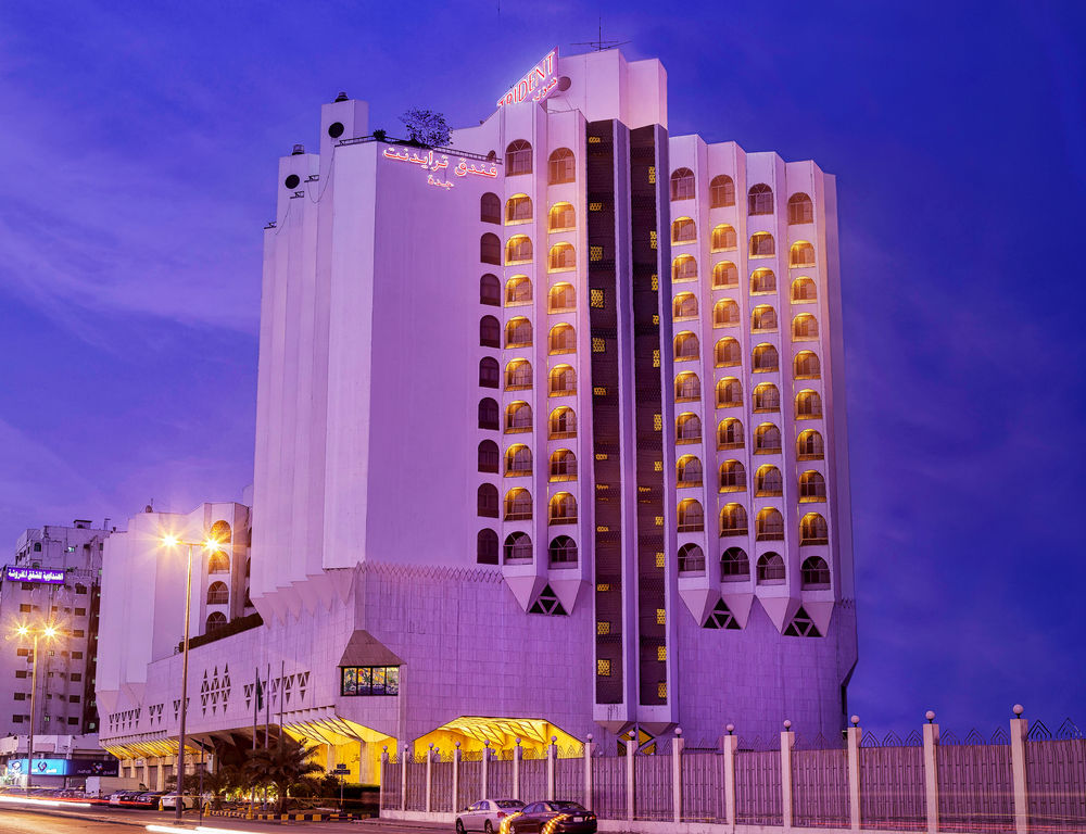 Trident Hotel Jeddah