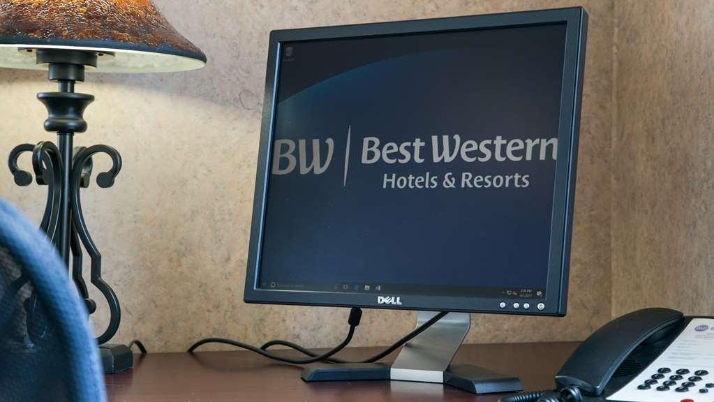 Gallery image of Best Western Inn Of Vancouver