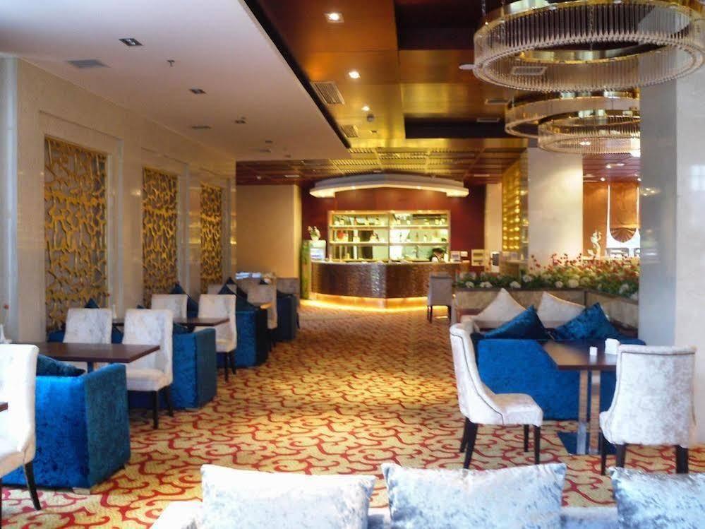 Riverside No.1 Hotel Wuhan