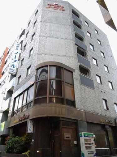 Gallery image of Nishi Shinjuku Green Hotel