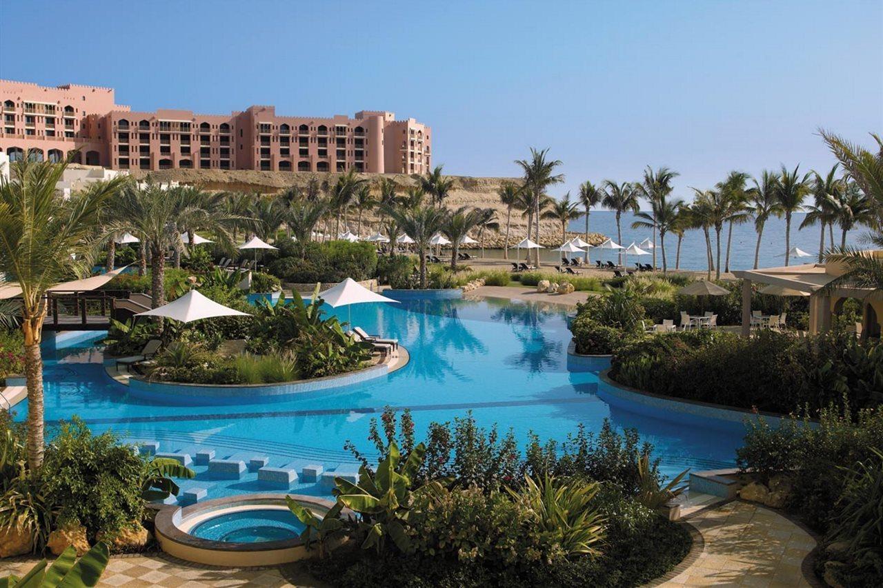 Shangri Las Barr Al Jissah Al Bandar