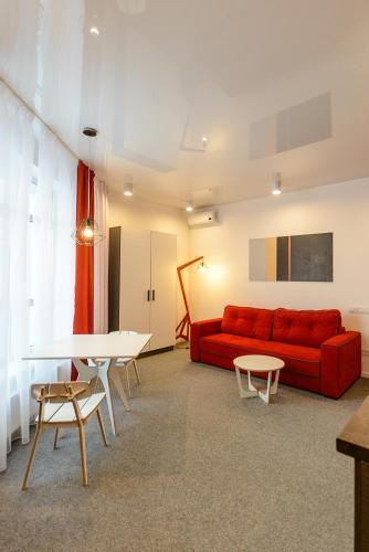 Partner Guest House Klovskyi