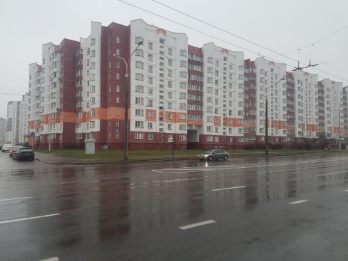 Apartment On Metro Mihalova