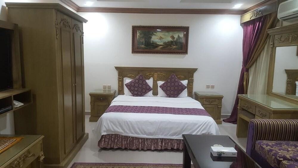 Rokn Al Omor Apartments Al Taawoun
