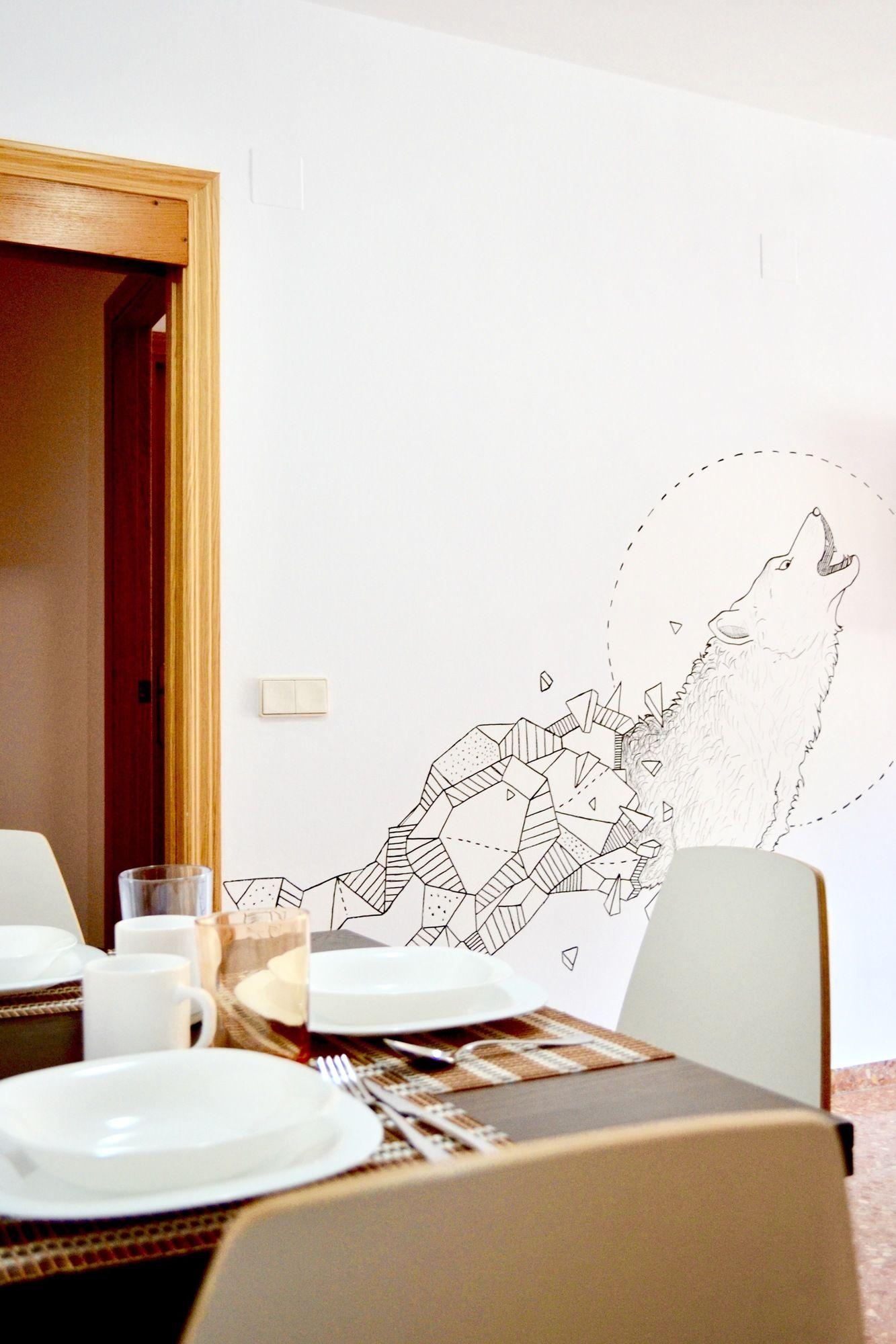 Apartment Mossen Sorell