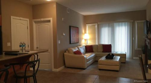 Tranquil luxurious 2BR Condo