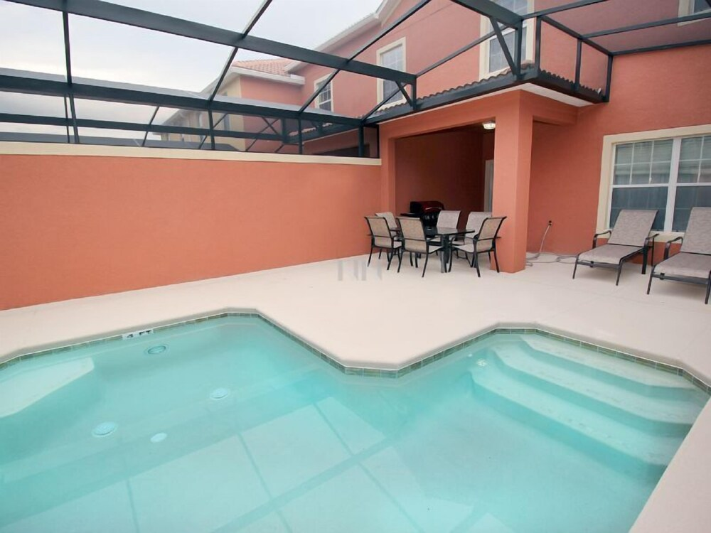 Fv62887 Paradise Palms 4 Bed 3.5 Baths Townhome