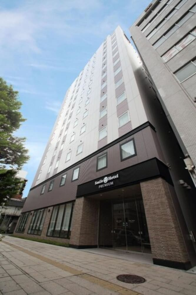 Smile Hotel Premium Sapporosusukino