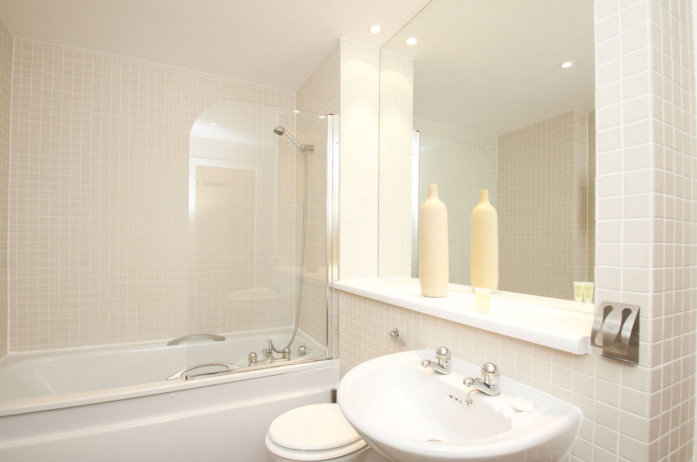 Gallery image of Cleyro Serviced Apartments Harbourside