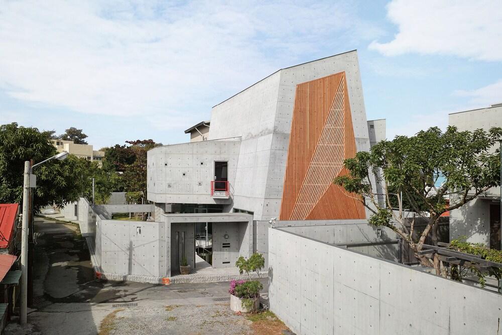 Mao House