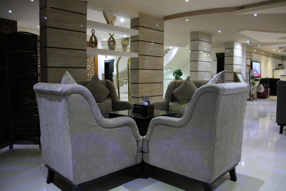 Dorar Darea Hotel Apartments Al Malqa 2